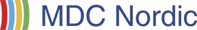 MDC Nordic Logo